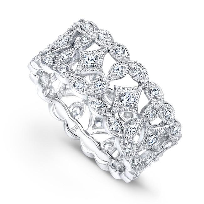 Diamond Wedding Bands Longmont CO